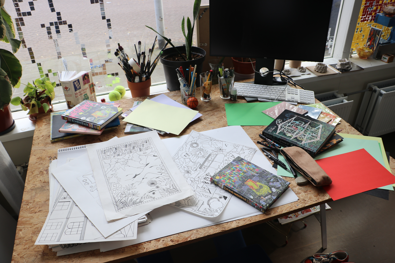 Studio Elzeline Kooy